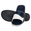 Kraasa 5122 BlueWhite Slipper