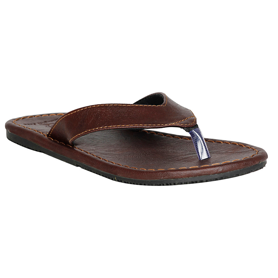 Kraasa 803 Brown Slipper