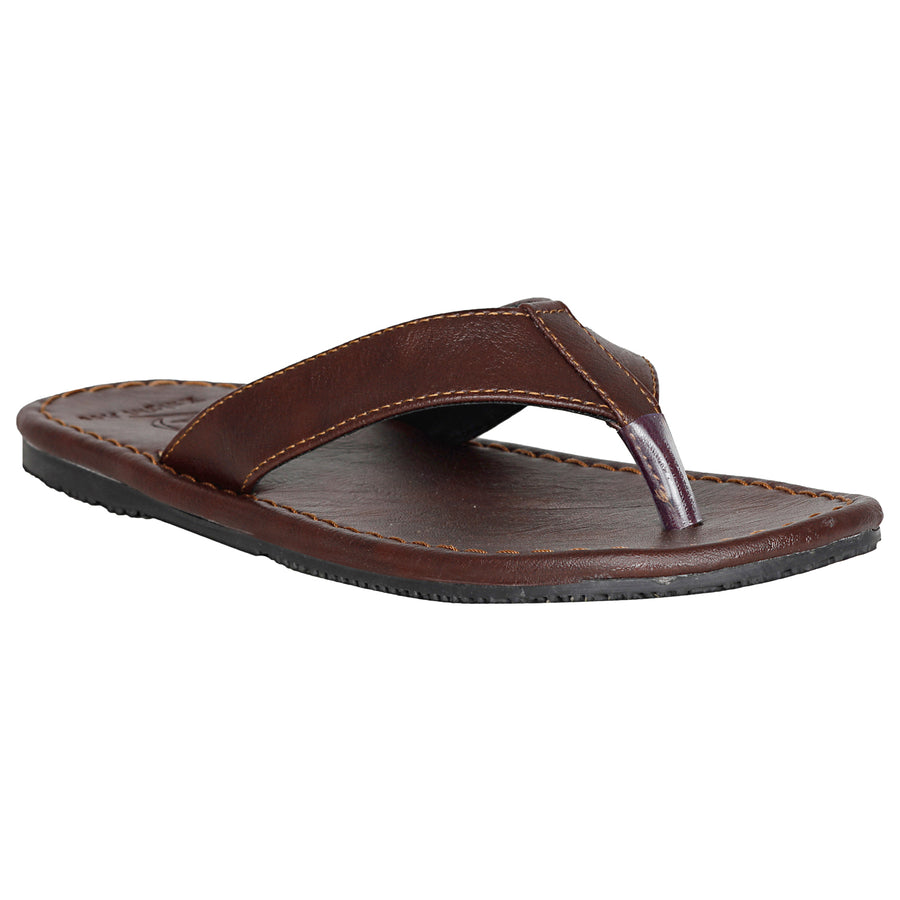 Kraasa 829 Brown Slipper