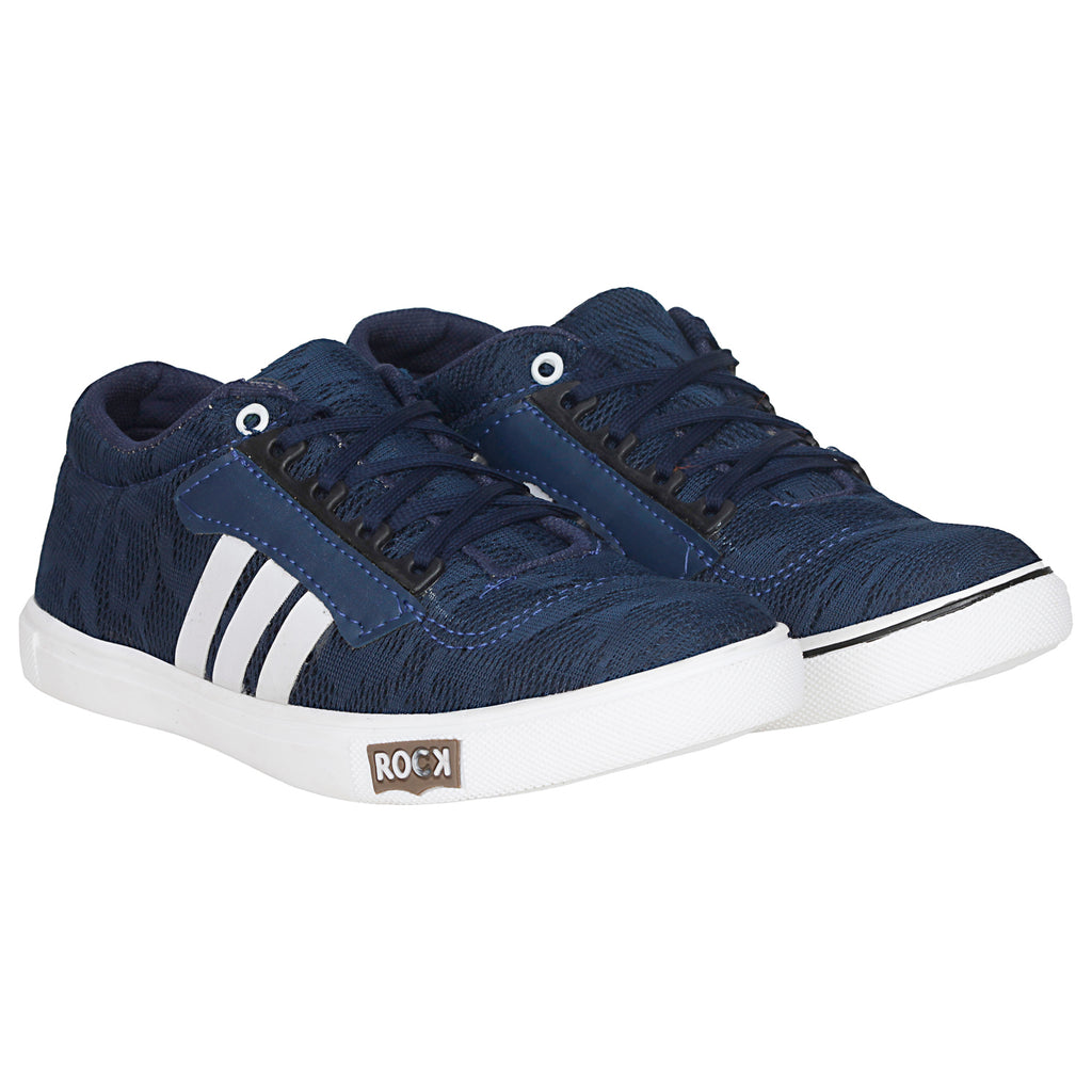Kraasa 4017 Navy Sneakers