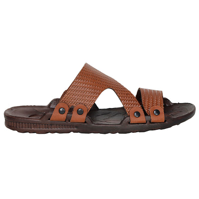 Kraasa 5120 Tan Slipper