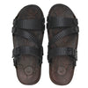 Kraasa 5121 Black Slippers