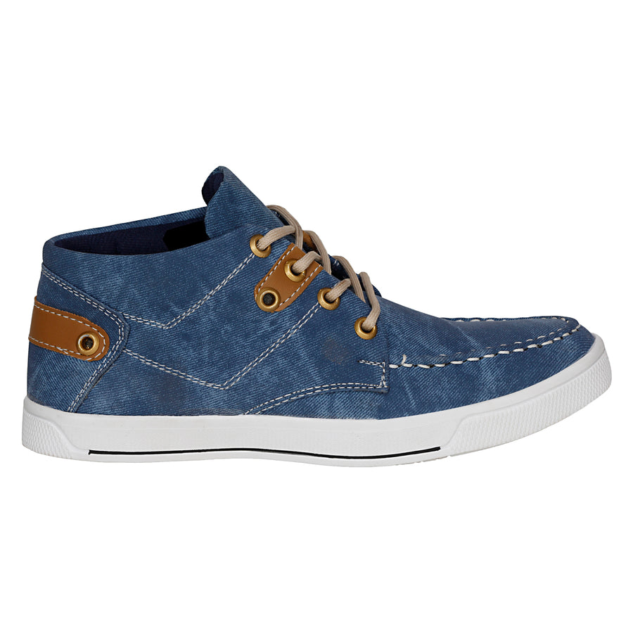 Kraasa 4061 Blue Sneakers