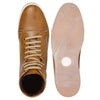 Kraasa 4106 Tan Sneakers