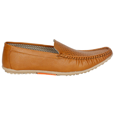 Kraasa 273 Tan Casual