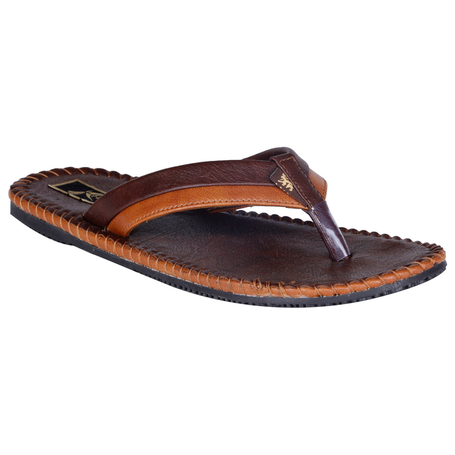 Kraasa 403 Brown Slipper