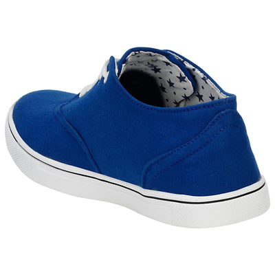 Kraasa 4025 Blue Sneakers