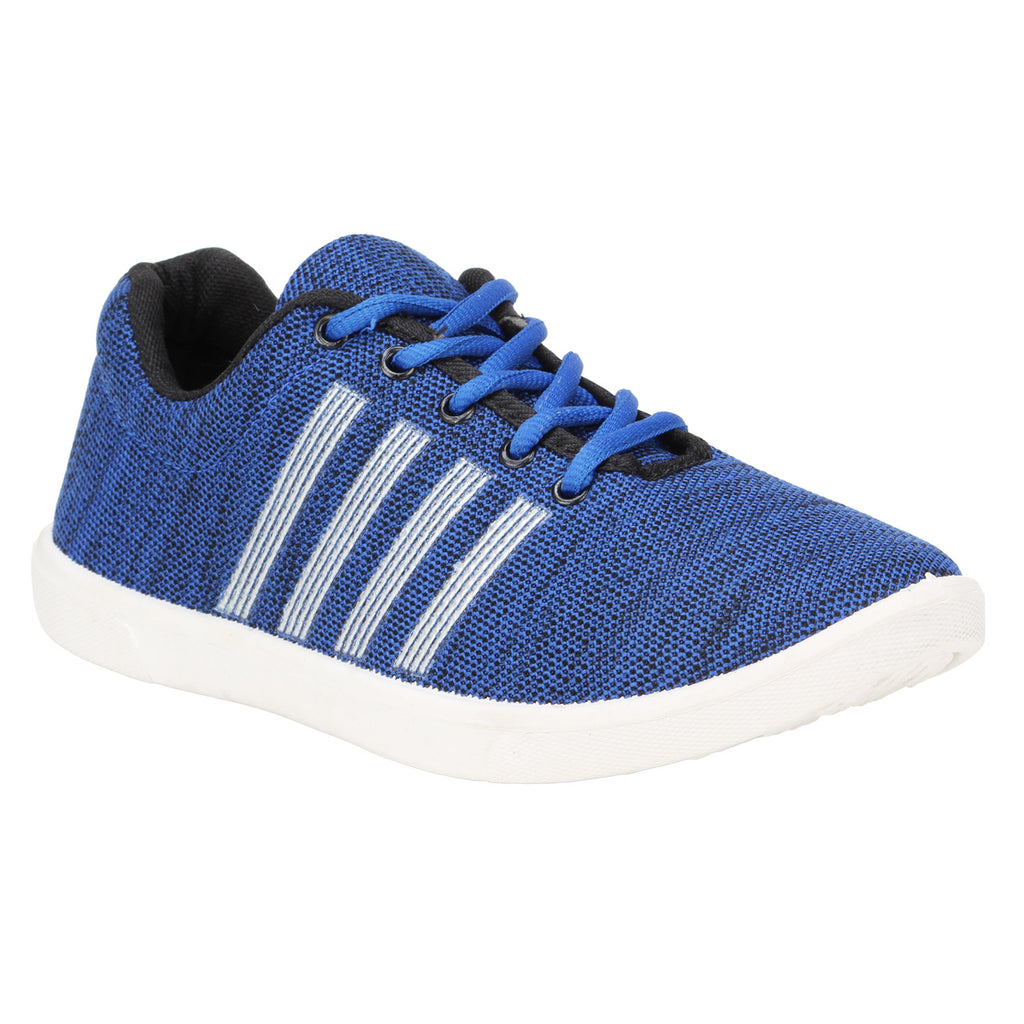 Shoe Daddy Jogger Running Shoes For Men (Blue)