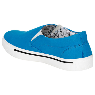 Kraasa 2513  Sky Casual Canvas  Sneakers for Men