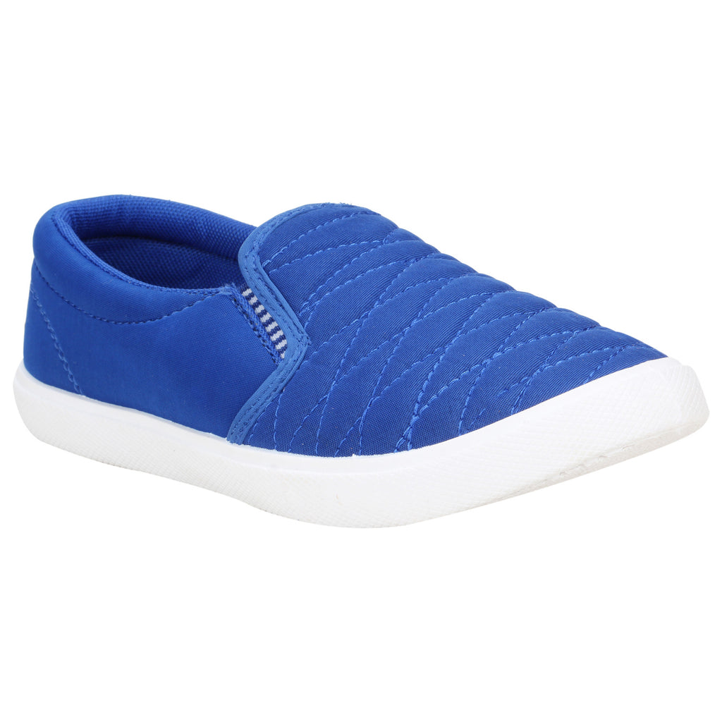 Shoe Daddy Loafers For Men (Blue)