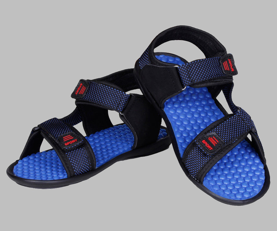Kraasa Sandals (Blue) - TheKraasa