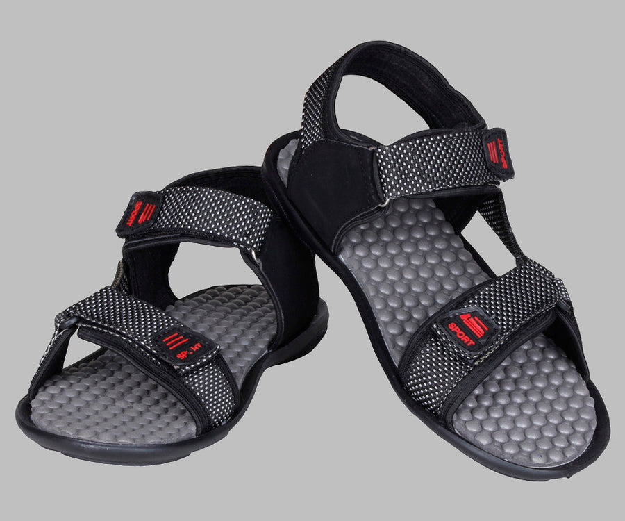 Kraasa Sandals (Grey) - TheKraasa