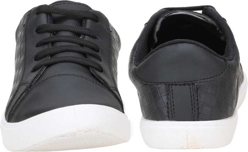 Knight-Ace-Buddies-Series-Sneakers-For-Men-(Black)
