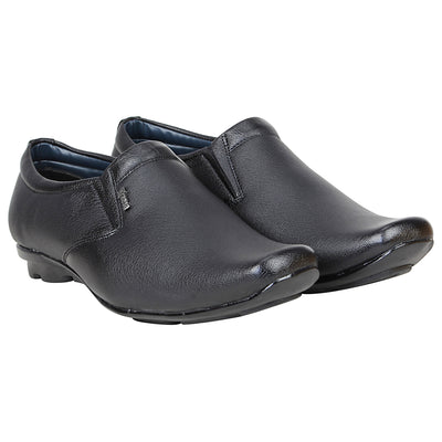 Kraasa-1089-Black-Formal-Shoes
