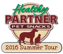 Healthy Partner 2016 Summer Tour