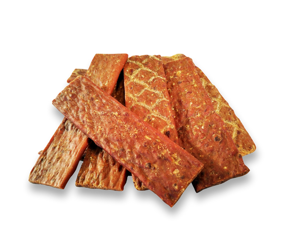 All-Natural Beef Strips