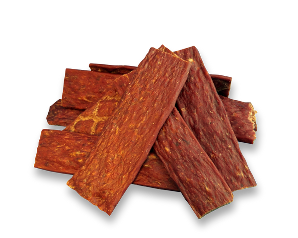 All-Natural Turkey Strips