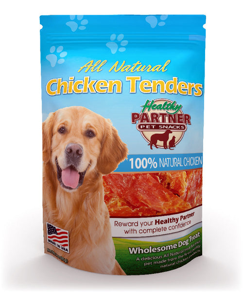 HPPS Chicken Tenders