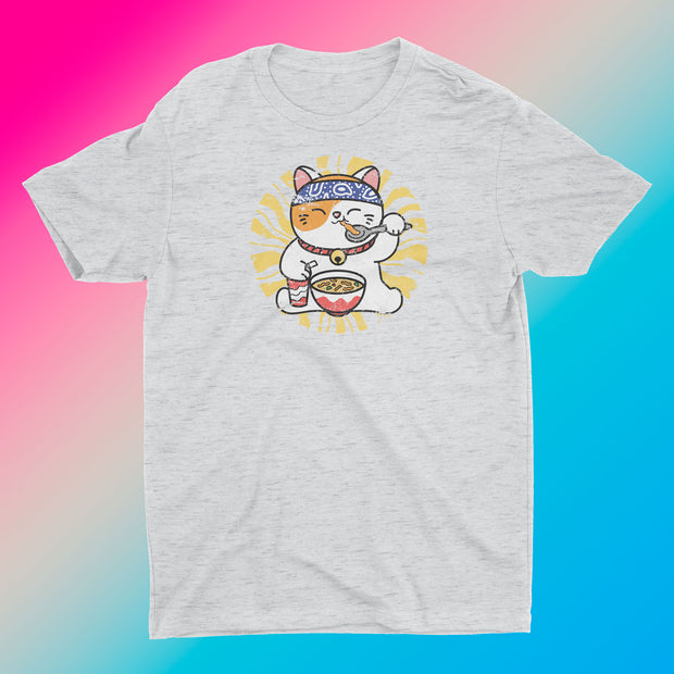 Chicken Noodle Soup Cat (UNISEX)