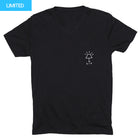Limited Edition Lit Pocket Shirt - (back for a limited time)