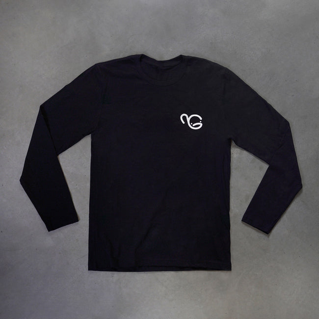 Nice Guy 10th Anniversary Long Sleeve (UNISEX)