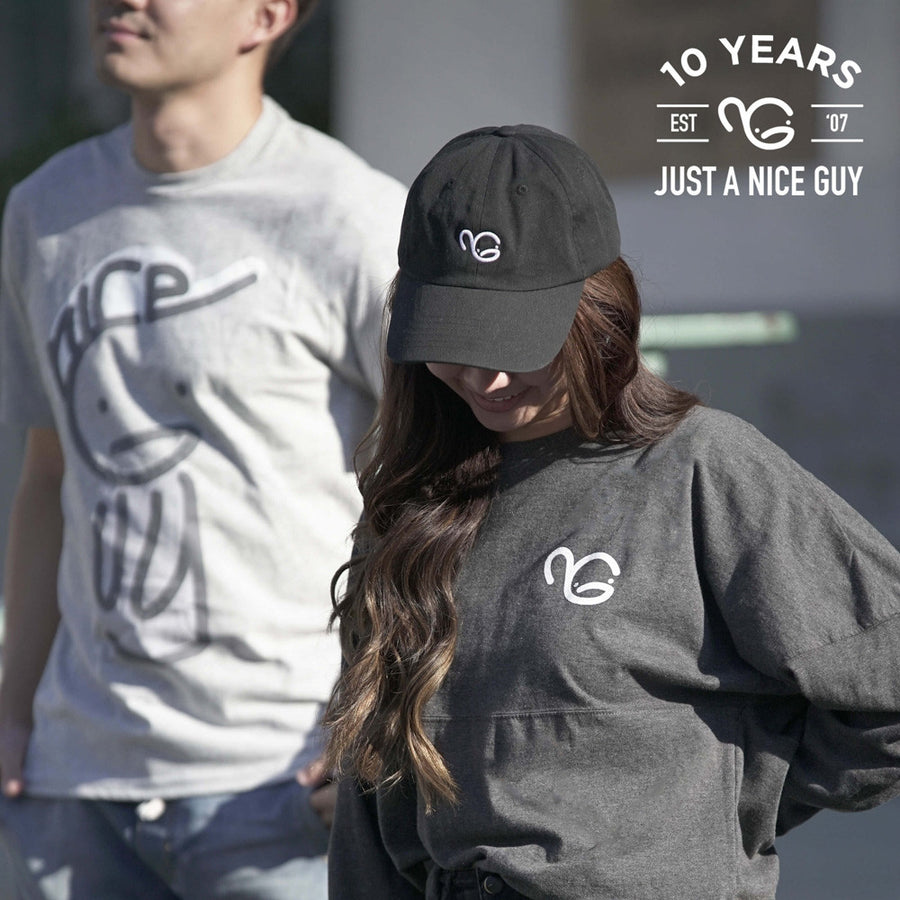 Nice Guy 10th Anniversary Jersey (UNISEX)