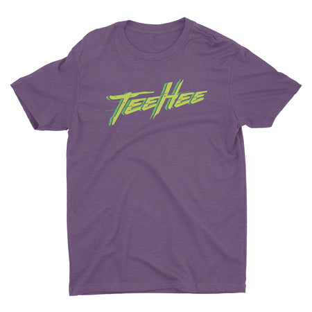 TEEHEE - Future Green (UNISEX)