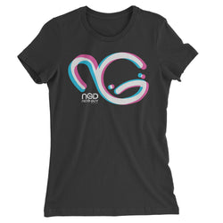 NG 3D (Ladies Fitted)