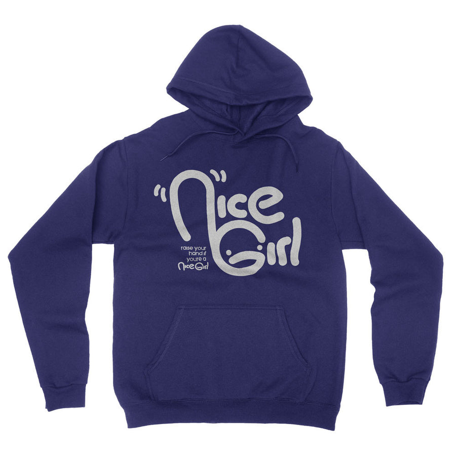RAISE YOUR HAND HOODIE (GIRLS)