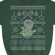 Awkward Turtle Sweater (UNISEX)