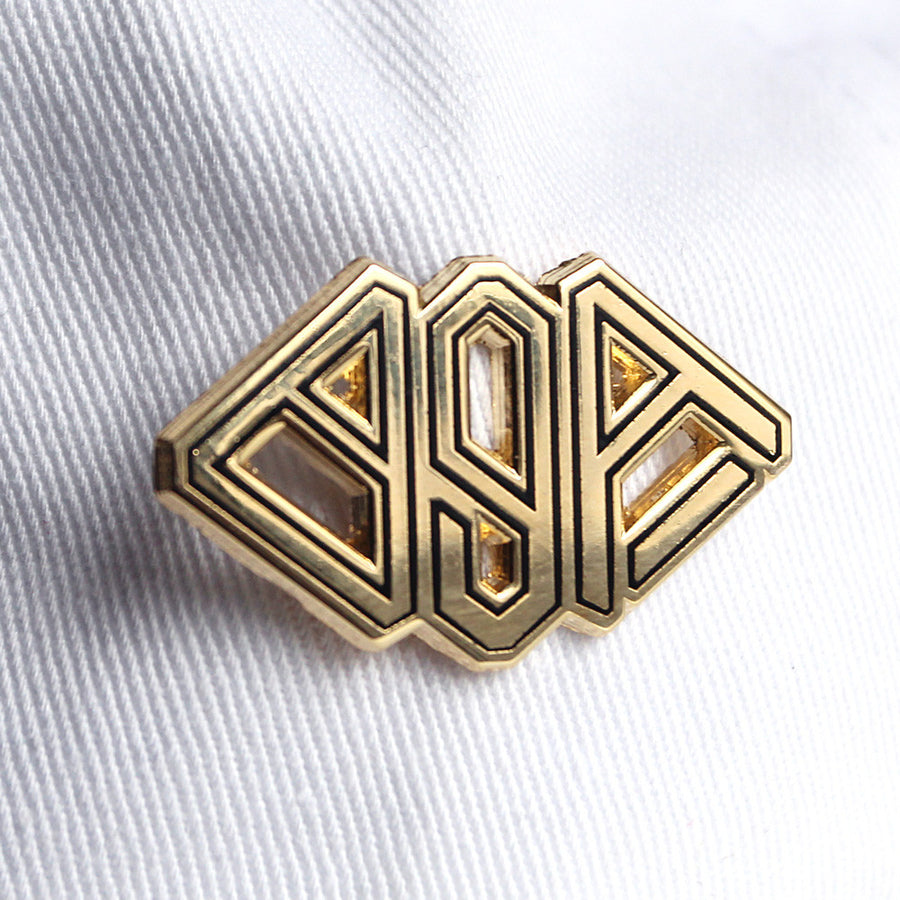 BgA Pin - LIMITED EDITION