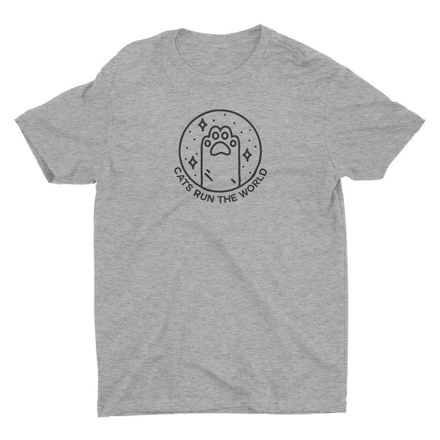 Cats Run The World (UNISEX)