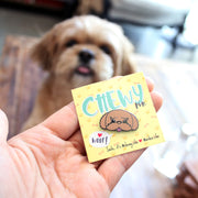 Chewy Pin - LIMITED EDITION