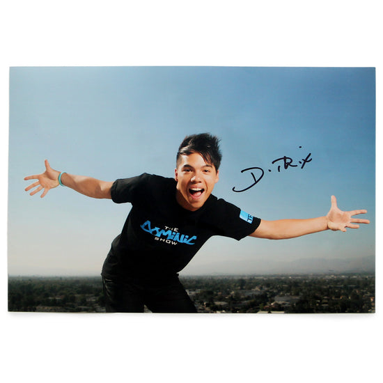 Autographed Photo - THIS BIGGG