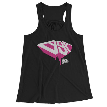 BgA - Tank Top (Ladies)