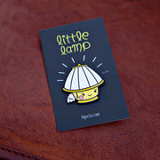 Little Lamp Pin - LIMITED EDITION