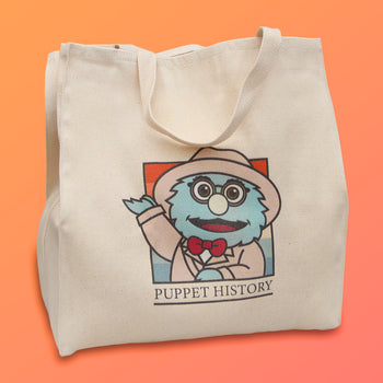 The Professor Tote