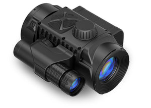 Pulsar Forward, Wi-Fi Enabled Digital Clip-On Night Vision Attachment