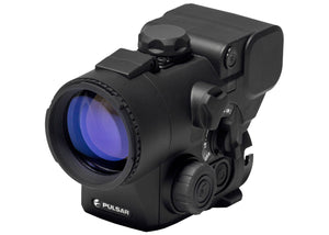 Pulsar Forward DFA75 Digital Clip-On Night Vision Scope
