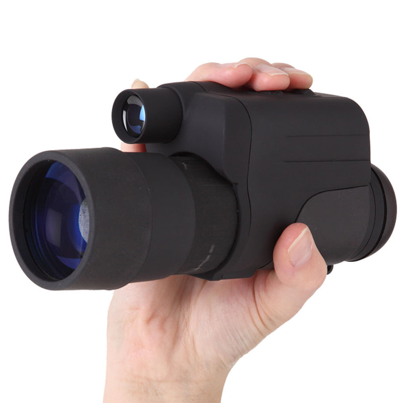 Gen 1+ Night Vision