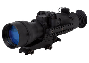 Pulsar Phantom 4x60 MD White Phosphorus Gen2+ Night Vision Hunting Scope