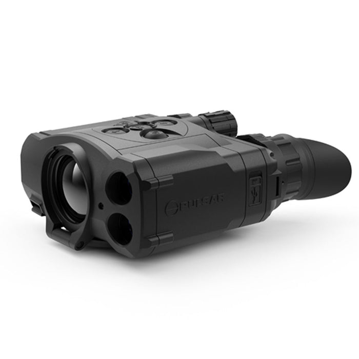 Pulsar Accolade XQ38 LRF Thermal Imaging Binoculars