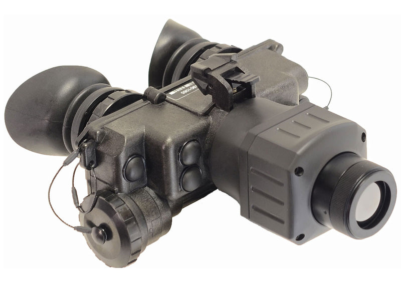 GSCI TIG-7-DX384 Thermal Imaging Goggles, thermal optics unit