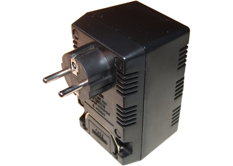 240VAC-120VAC 85-Watt Step-down Converter
