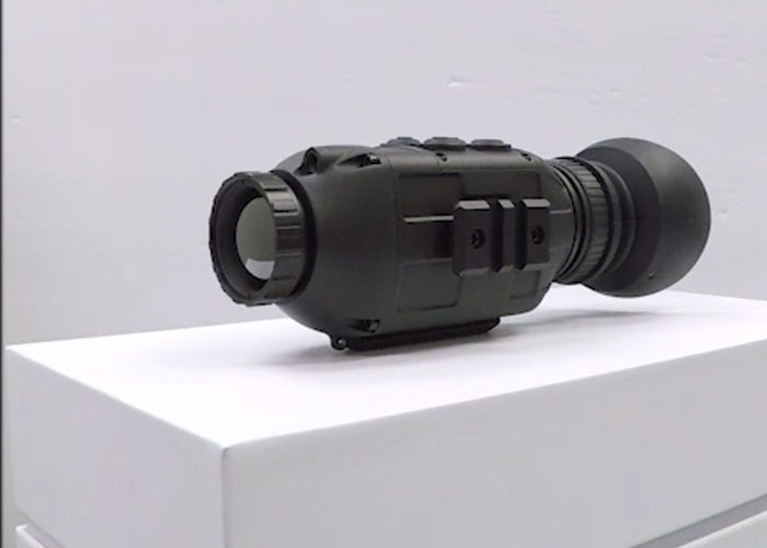 GSCI TI-GEAR-M Multi-Purpose Thermal Imaging Scopes | Exportable | ITAR-free