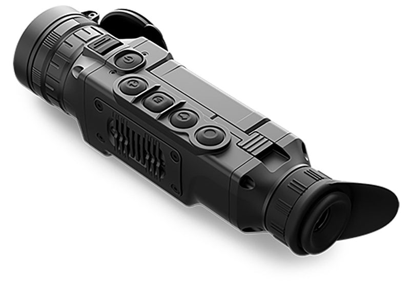 Pulsar Helion XQ50F Wi-Fi Enabled Thermal Imaging Scope