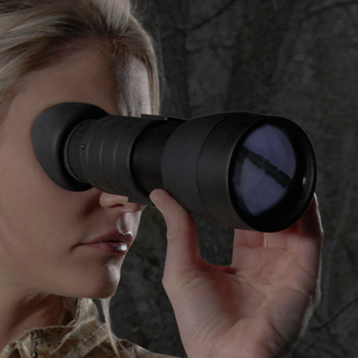 Pulsar Challenger GS-Series Gen1+ Night Vision Scopes |  2.7x50 |  3.5x50 | 4.5x60