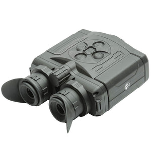 Pulsar Accolade Series Thermal Imaging Binoculars | XQ38 | XP50