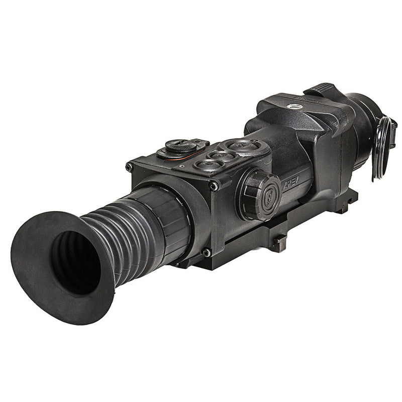 Pulsar Apex Series Thermal Hunting Scopes | XQ38 | XQ50