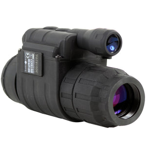 Sightmark Ghost Hunter 2x24 Gen1+ Night Vision Scope
